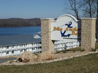 Luxury Condo at Lake of the Ozarks - Camdenton vacation rentals