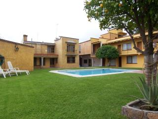 Tequisquiapan vacation rentals. - Queretaro vacation rentals