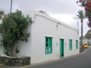 CULTURAL CENTER  WITH  ACCOMMODATION  IN  HARIA - Image 1 - Haria - rentals