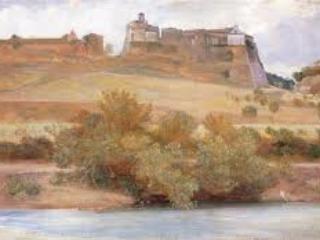 Castello di Foglia - Magliano Sabina vacation rentals