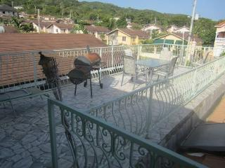 Luxury villa in gorgeous Jamaica. Sleeps up to 8!! - Montego Bay vacation rentals