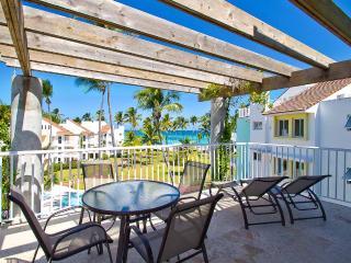 PLAYA TURQUESA K402 - Ocean view - Penthouse - Punta Cana vacation rentals