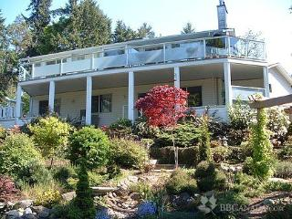 Secret Garden B&B - Victoria vacation rentals