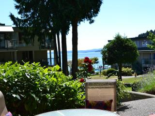 Together By the Sea at Inn of the Sea.. - Nanaimo vacation rentals