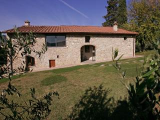 Beautiful Large Villa Near Florence Next to Famous Winery - Casa Rufina - Pontassieve vacation rentals