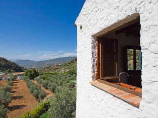 Apartment Rocabella with private pool in El Chorro - Alora vacation rentals