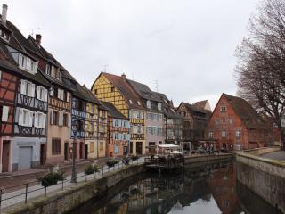 Pop Art - Colmar vacation rentals