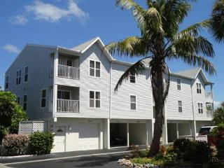 Cove at Sandy Pointe 113 - Holmes Beach vacation rentals