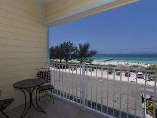 Sans Souci Up - Holmes Beach vacation rentals