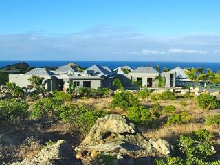 Lagon Vert - Petit Cul De Sac Beach vacation rentals
