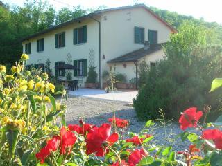 CASANOVA APARTMENT - Pistoia vacation rentals