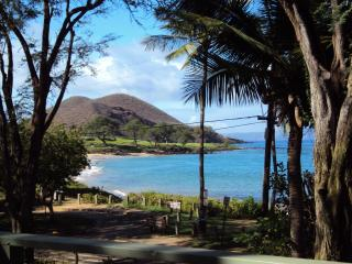 Amazing OCEAN & CINDER CONE view Makena HOUSE Maui - Wailea vacation rentals