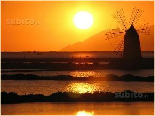 House rental Sicily Stagnone Marsala Kite/Windsurf - Rilievo vacation rentals
