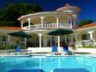6-Bedroom Lifestyle Resort Luxury Villa - Image 1 - Puerto Plata - rentals