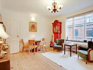 Newly renovated Copenhagen apartment at Amager - Denmark vacation rentals