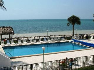 Ocean Front Condo - Lovely View - Marathon vacation rentals