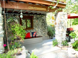 Icicle WilderNest Vacation Rental - Peshastin vacation rentals