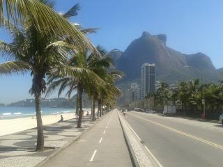Rio - B&B Pedra Bonita - Relax and Enjoy - Rio de Janeiro vacation rentals