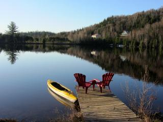 Swan Lake Hideaway-Lake House;1hr from Montreal,QC - Chertsey vacation rentals