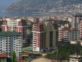Luxury apartment Cikcilli/Alanya - Alanya vacation rentals