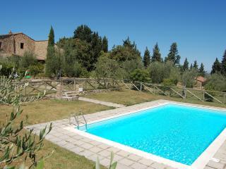 Casa Bonorli Apt BEATRICE - Barberino Val d'Elsa vacation rentals