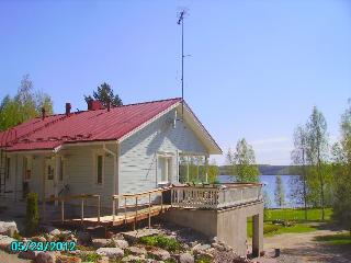 Willa Rautalahti Parikkala Luxury Holiday Home - Parikkala vacation rentals