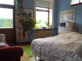 Charming appartment by the sea with garden - Snekkersten vacation rentals