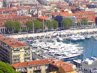 Lovely Seaside Studio in Old Nice, Promenade, with WiFi - Nice vacation rentals