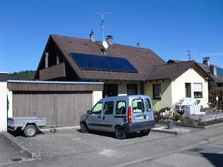 Ferien- und Wohnhaus - **/*** Ferienwohnungen Familie Kluß - Lowenstein - rentals