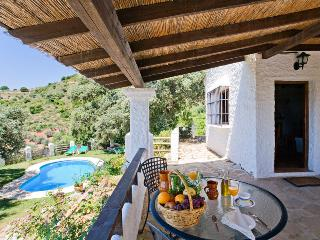 El Chorro Holiday Villa Rental Rocabella - Alora vacation rentals