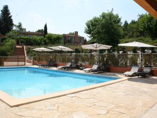 Gite de l'Anis, Pet-Friendly Studio with a Hot Tub - Var vacation rentals