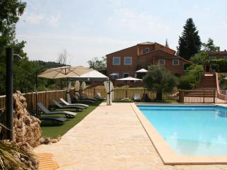 Gite du Thym - Great 3 Bedroom, Pet-Friendly, with Pool and Grill - Var vacation rentals