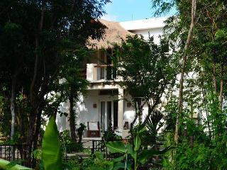 Full Equiped Apartment In Cozumel - Villas El Encanto Mexico - Cozumel vacation rentals