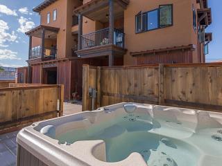Westward @ 57 Robber's Roost, Downtown Moab UT - Moab vacation rentals