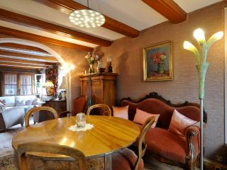 LE CEPE - Comfortable apartment, attractive and cosy in Alsace - for 2 or 4 people - Erstein vacation rentals