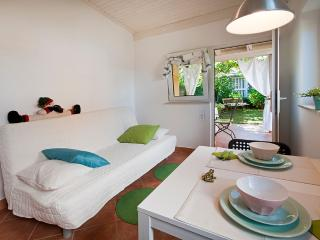 Garden cottage - place to fall in love with - Ljubljana vacation rentals