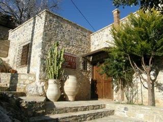 PASIPHAE ART COUNTRY  HOUSE - Crete vacation rentals