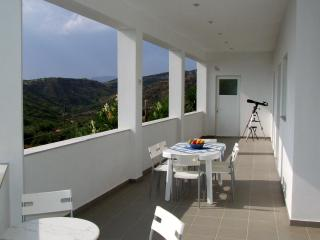 Villa House apartment with outstanding Views - Kakovatos vacation rentals