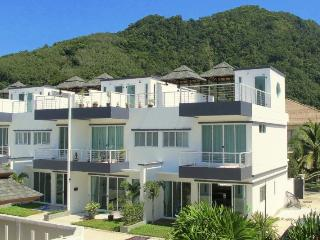36A - A nice and new built 2 bedroom townhouse - Kamala vacation rentals