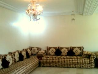furnished apartment 150m2,in the city centre. - Fes vacation rentals
