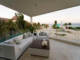 The Elements Ocean Front - Playa del Carmen vacation rentals