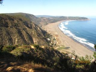 Puertecillo real surfers would know - Pichilemu vacation rentals