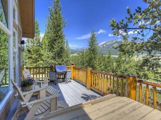Bear Track Lodge - Big Sky vacation rentals
