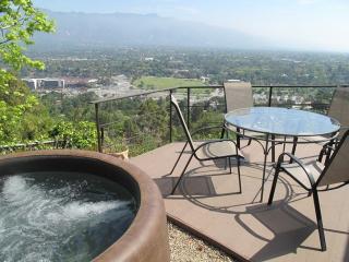 Urban oasis, spectacular mountain, city views - Pasadena vacation rentals