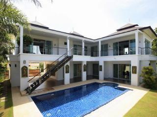 Paradise Villa Kamala - Patong Beach vacation rentals