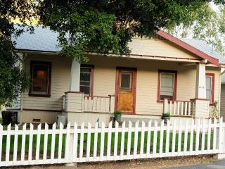 Colony Cottage in Atascadero - Los Osos vacation rentals