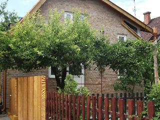 Rózsa Guest House, apartmen, studio in Kalocsa, Hungary - Kalocsa vacation rentals