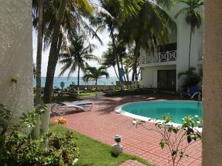 50 steps to Paradise..Chrisanns Beach Resort Apt22 - Ocho Rios vacation rentals