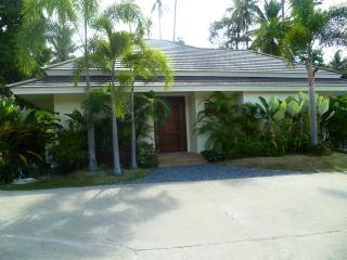 Lovely cosy Villa (sleeps up to 4) Koh Samui - Koh Samui vacation rentals