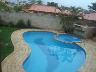 Maravilhosa casa para sua família no litoral sul paulista! - Itanhaem vacation rentals